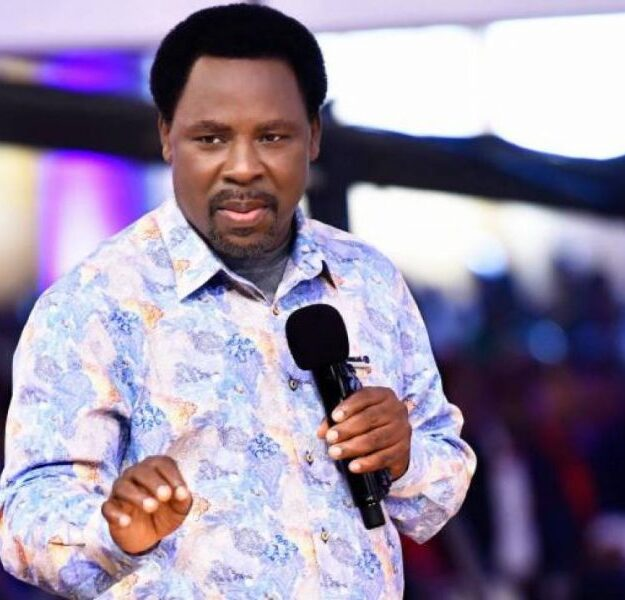 Pro-Biafra, Yoruba Agitators React As TB Joshua Releases Prophecy, Says Nigeria Won't Break Up