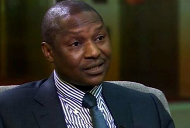 Prominent Nigerians to be prosecuted for financing terrorism -Malami