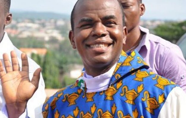 Protest Over My Disappearance Saved Me – Father Mbaka Speaks