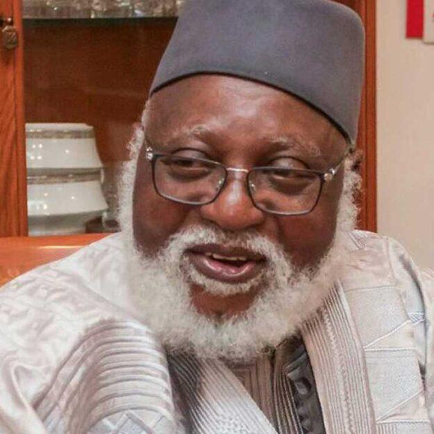 Retired Abdulsalam Abubakar denies link with bandits