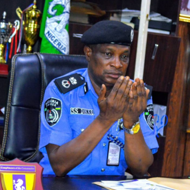Sallah festival: Police deploy 4,144 personnel in Kano