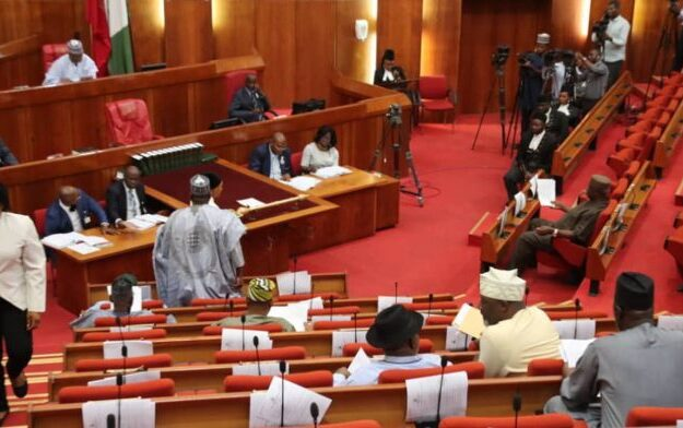Senate accuses GOEs of frustrating FG's revenue drive effort
