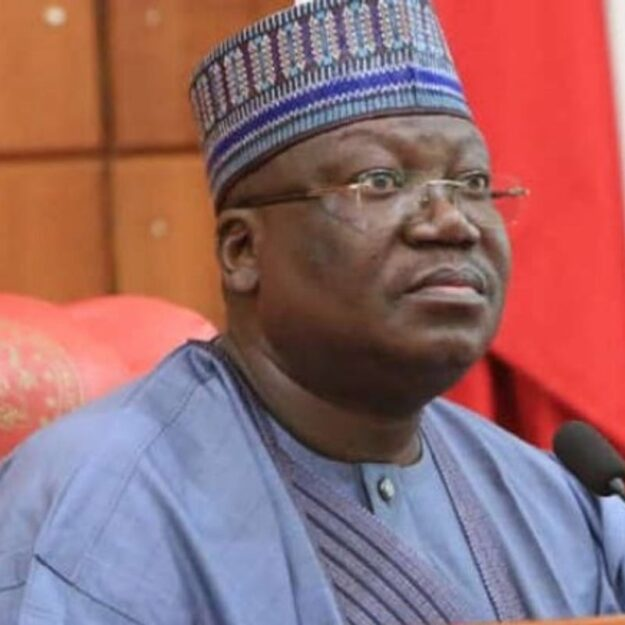 Senate President to Governors: Restructure your States before calling for restructuring at federal level