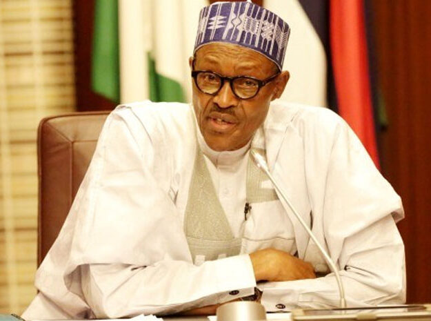 Senator attacks Nigerians, says Buhari not 'directly responsible' for insecurity