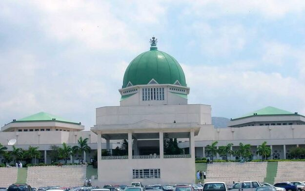SERAP raises dust over missing N4.1bn NASS funds, demands investigation