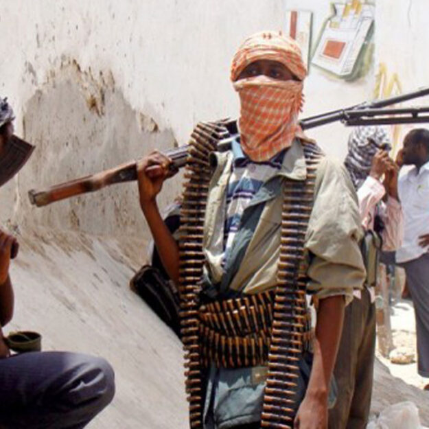 Seven policemen killed, one beheaded as gunmen invade Rivers
