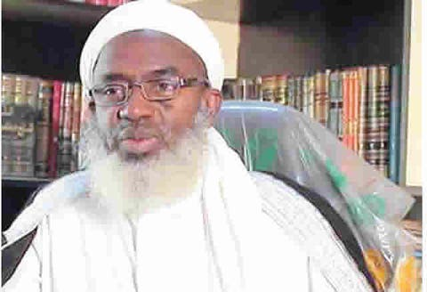 Sheik Gumi Reveals When Bandits Will Release Greenfield University Students