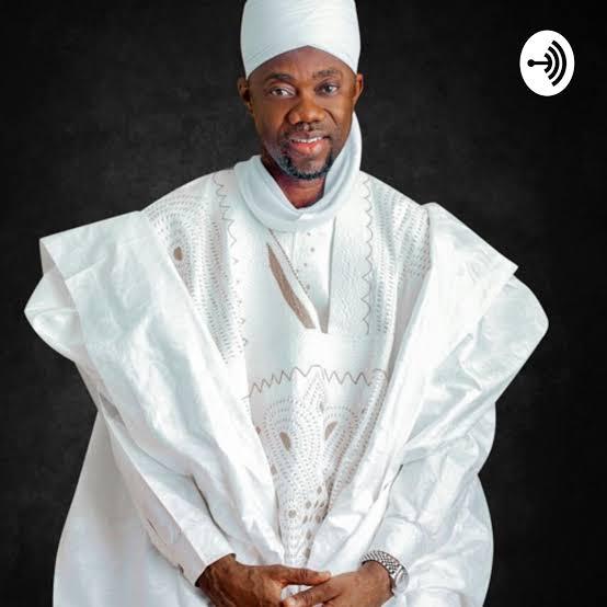 Sheikh Farooq Onikijipa prays for Pastor Adeboye during ramadan tafsir