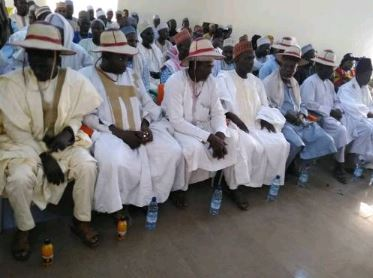 Southern Governors Confused, Should Face IPOB Terrorists, Leave Herders Alone – Miyetti Allah Blows Hot