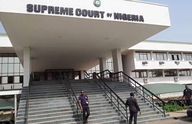 Supreme Court okays deregistration of political parties