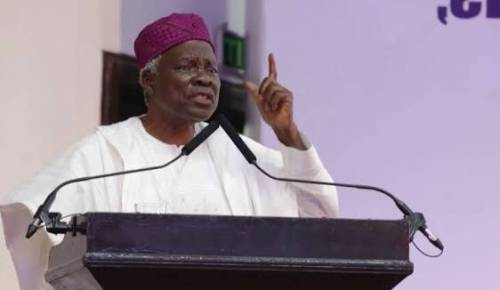 Terrorists planning attacks on South-West, its prominent structures— Yoruba leader warns