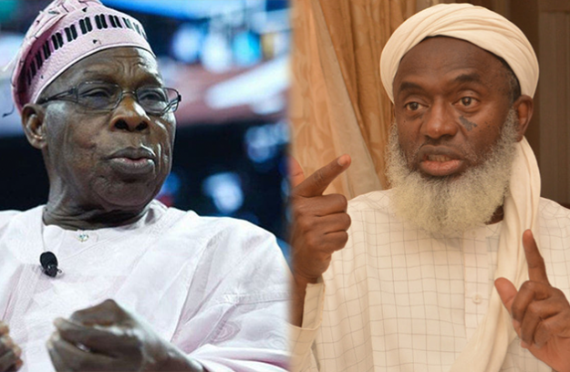 The role Obasanjo played in release of 27 Afaka students – Gumi