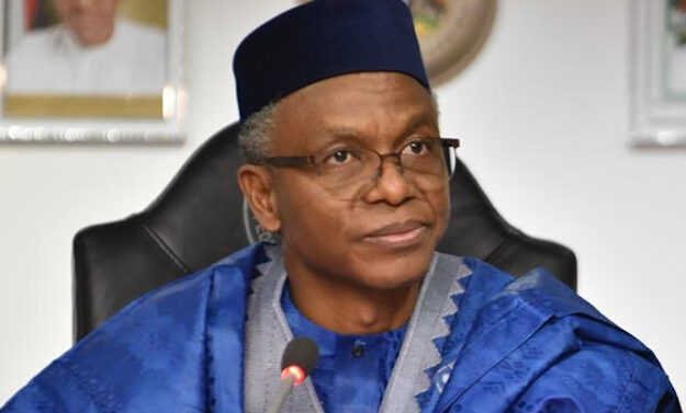Threatening secession won't work, El-Rufai tells Igbo leaders on clamour for presidency