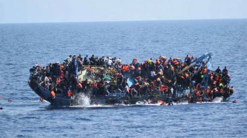 Two Nigerian Women Rescued As 17 African Migrants Die In Tunis Shipwreck
