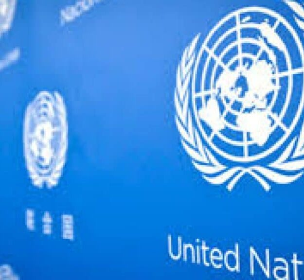 UN Wades In, Reacts to Israel, Palestine Conflict