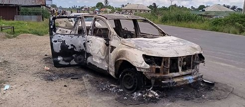 UPDATE: How Gunmen Killed Two ASPs, Inspector, Four Others In Rivers