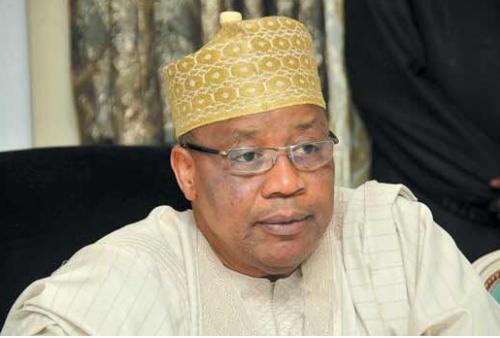 Ways to curb insecurity, ex-military dictator, Babangida advises buhari