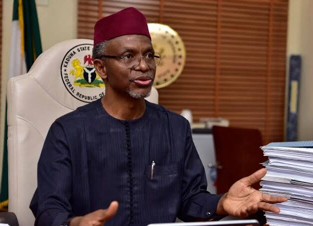 We Planned To Attack Bandits Even If It Meant Killing Abducted Students – Governor El-Rufai