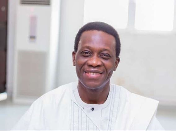 We Won't Begrudge God For Dare's Death – Adeboye Family Speaks