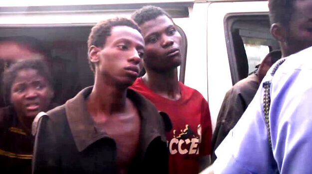 Why freed students of Kaduna forestry college not released to parents
