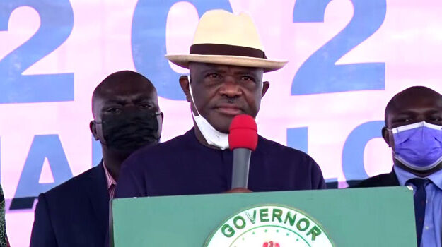 Wike condemns rivers attacks, promises to secure State