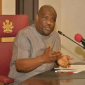 Wike Donates N220m to Families of Slain Policemen Killed by Gunmen