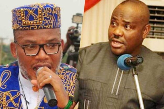 Wike threatens IPOB, warns members to stay off Rivers