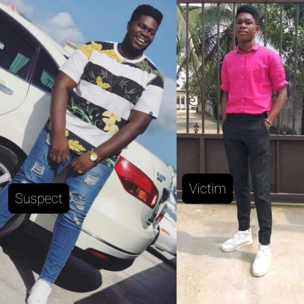 Young Man Crushes His Friend To Death With Car To Avoid Paying N30k Debt In Uyo