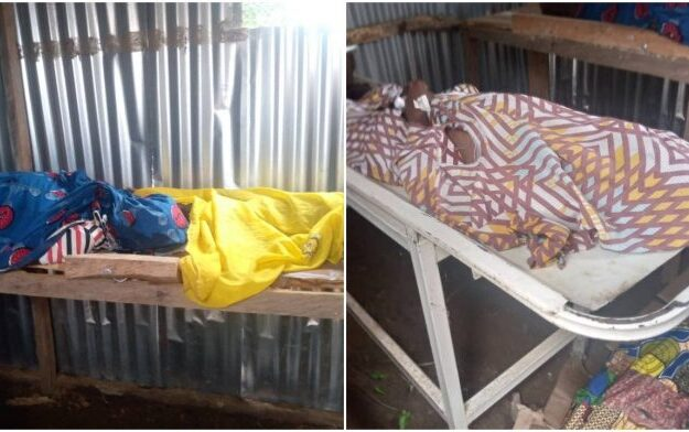 10 dead after taking 'back-to-sender' potion from Fulani herbalist