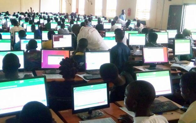 2021 UTME: JAMB delists additional 6 CBT centers