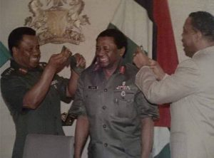 23rd Anniversary: Day Abacha Died