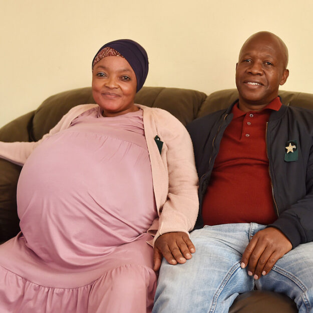 37-Year-Old South African Woman Gives Birth To 10 Babies, Breaks Guinness World Record