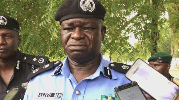 5 dead, 4 injured as Police Inspector runs berserk