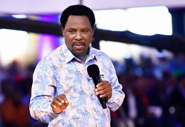 72 Hours After, CAN, PFN Keep Mute On TB Joshua's Death