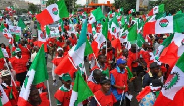Again, NLC threatens nationwide strike over victimisation of Kaduna workers
