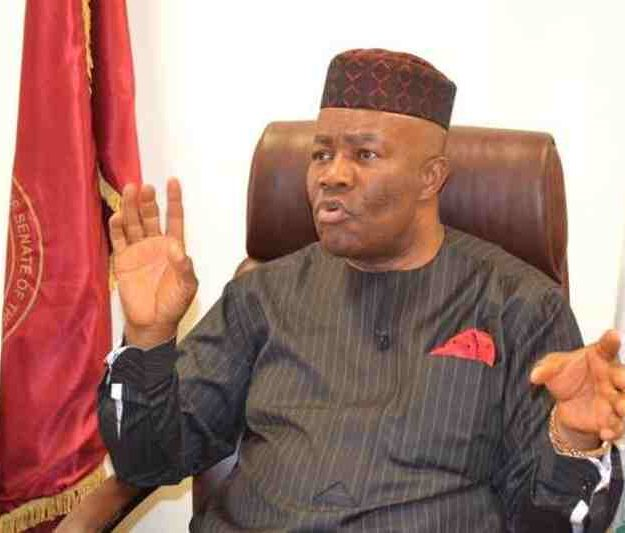 Akpabio: Nigeria can't afford another crisis in South South
