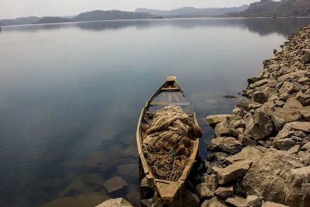 ALARMING! Traces Of Drugs Found In Dam That Supplies Water To Abuja