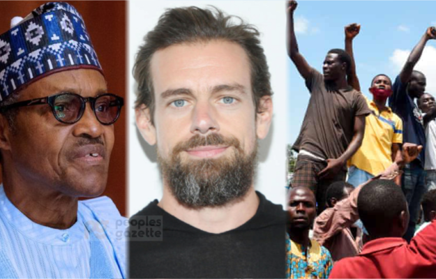 ANALYSIS: Buhari's reckless comments and his 'Hallelujah boys' tantrums at Twitter