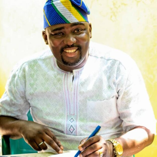APC LG Chairmanship Aspirant, Adesina Ogunsola Battles Certificate Forgery Scandal