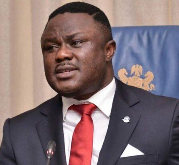 APC vs PDP: Ayade sacks Commissioner, Francis Etta