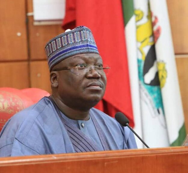 APC will face challenges when Buhari leaves in 2023 – Lawan