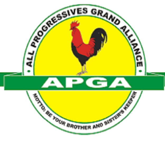 APGA douse fears over guber primary threat in Anambra