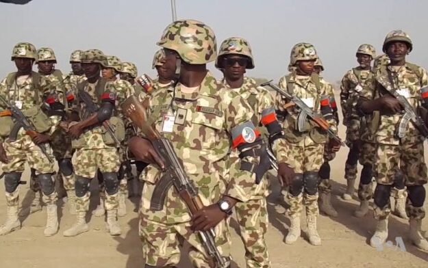 Army Generals kick against force retirement, meet with CDS