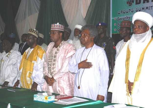 Biafra: Igbos Should Be Allowed To Secede, Nigeria Can't Afford Another War – Northern Elders