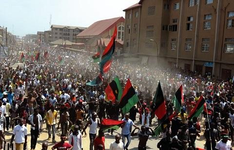 Biafra: Unban IPOB Before Any Dialogue – HURIWA Tells Buhari, S/East Governors