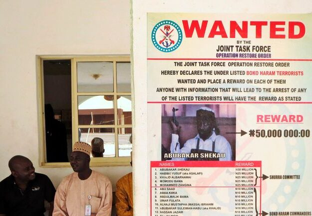 Boko Haram leader died after setting off explosive while being chased by rivals, IS offshoot claims