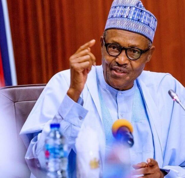 BREAKING: Buhari Names Ekpungu EFCC Secretary, Appoints Board Members After 6 Years