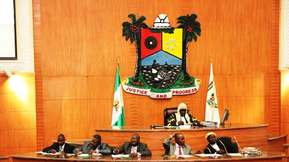 BREAKING: Lagos Assembly Amends Electoral Commission Law