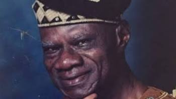 BREAKING: President Buhari Mourns Death Of Alade