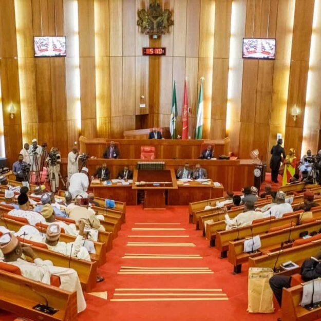 BREAKING: Senate To Pass N895.8bn Supplementary Budget Next Tuesday
